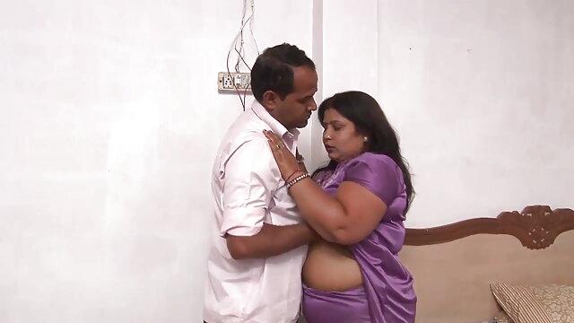 பிளஸ் பக்கத்தில் - தொண்டு பேங்க்ஸ் - ஆபாசத்தில் நடிப்பது ஆங்கிலம் 3x மாமியின் ஒரு கலை